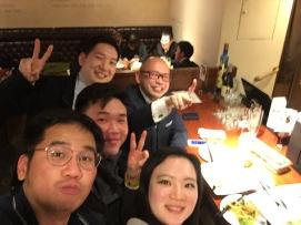 參加日本上班族的異業交流會看日本人的業務功力
