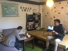 日本專業演講講師指導學員的結業報告